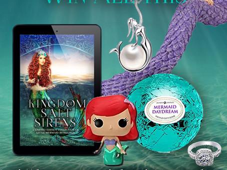 Like Little Mermaid?