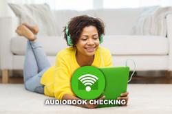 AUDIOBOOK PROOFING