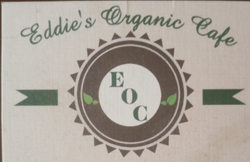 Eddie's Organic Cafe