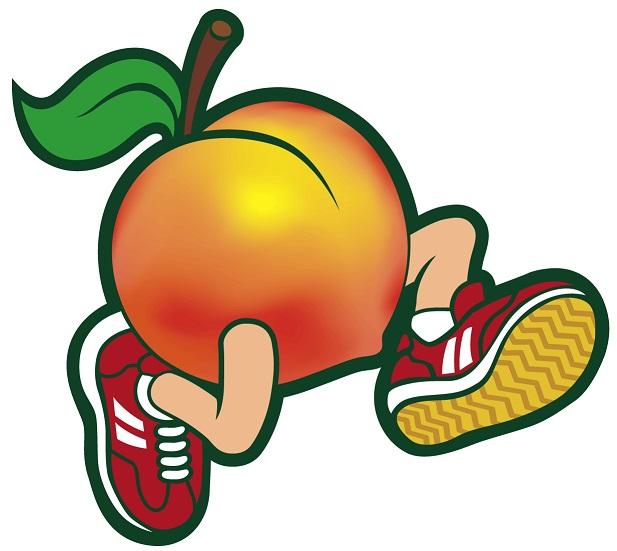 Big Peach Running - Suwanee