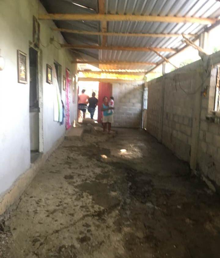 Domingo house