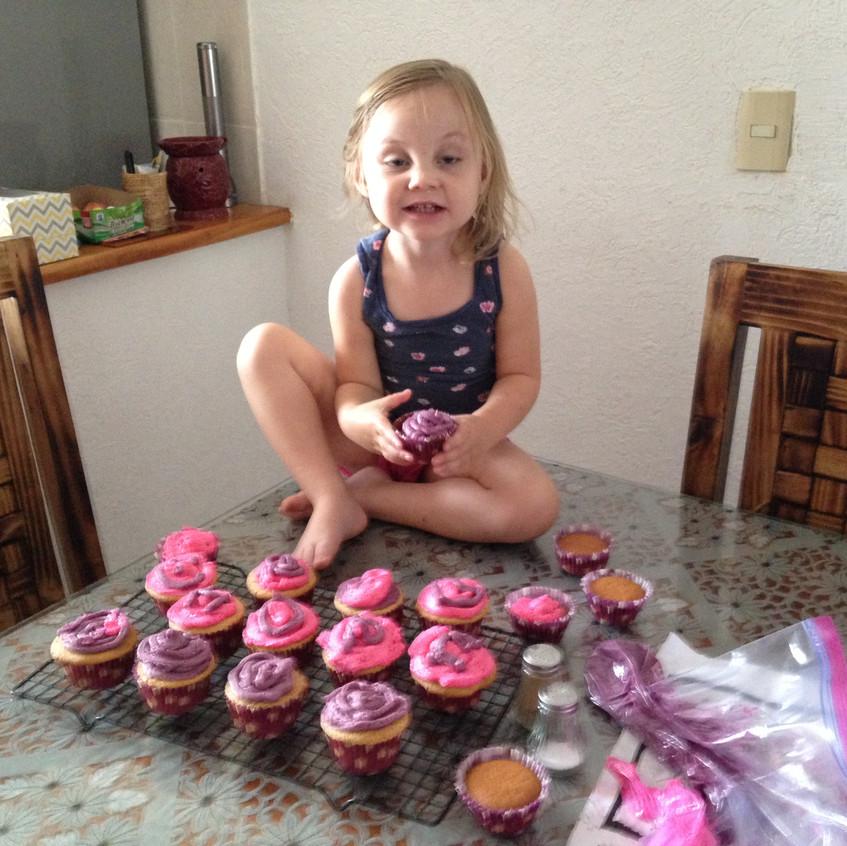 Hope's Birthday