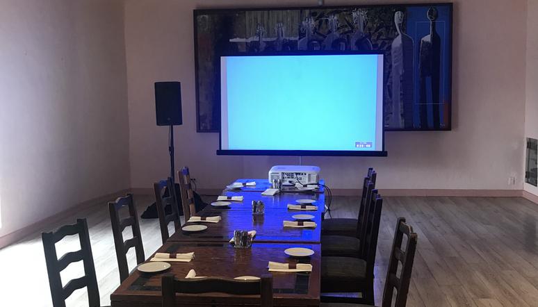 Meeting Projector Package