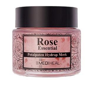 Mediheal Petalpoten Hydrop Mask Rose Essential