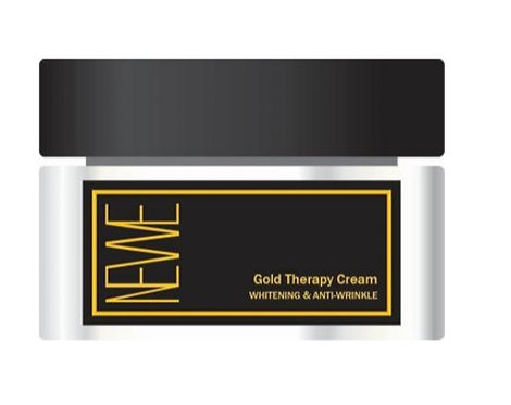 NEWE Gold Therapy Cream