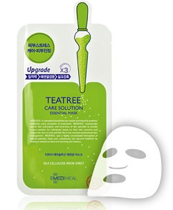 TEATREE Healing Solution Essential Mask