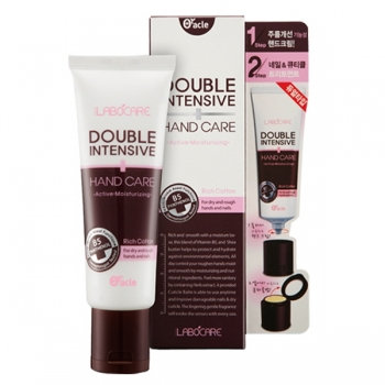 Labocare Double Intensive Hand Care