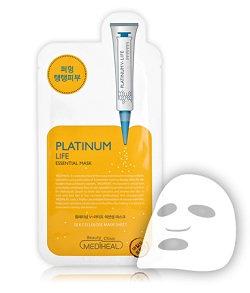 Platinum v - Life Essential Mask