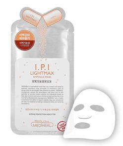 I.P.I Lightmax Ampoule Mask