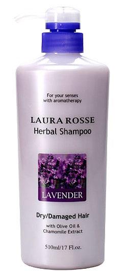 Hair Shampoo - Lavender