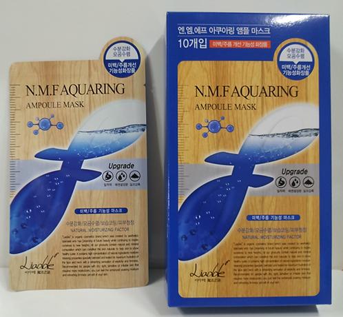 Liadde8 N.M.F Aquaring Ampoule Mask