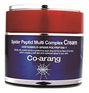 Spider Peptid Multi Complex Cream