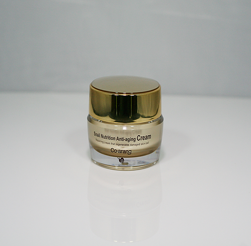 Snail Nutrition Anti-aging Cream