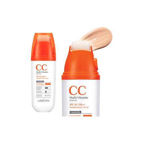 Labocare Derma Vita Solution Multi CC Cream
