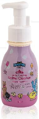 beberang Baby Feeding Bottle cleaner