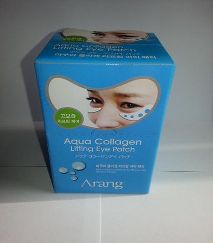 Aqua Collagen Lifting Eye Patch