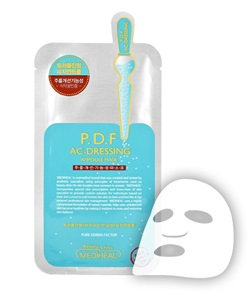 P.D.F AC-Dressing Ampoule Mask