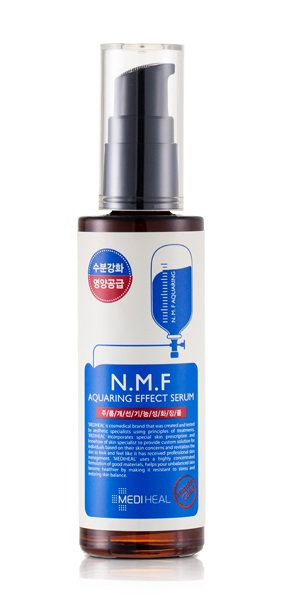 Mediheal N.M.F Aquaring Effect Serum