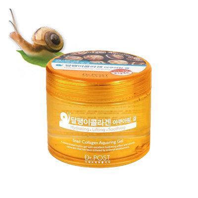 Mediental Snail Collagen Aquaring Gel