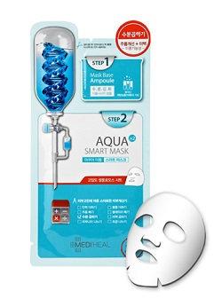 Aqua Double Smart Filler Mask