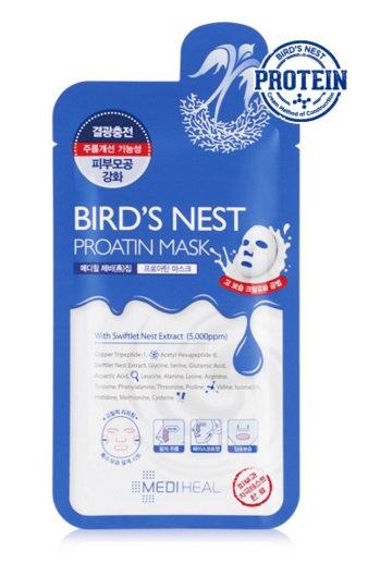 Mediheal Bird nest proatin mask