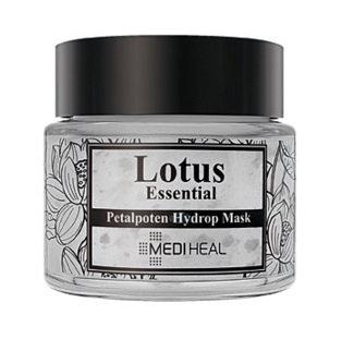 Mediheal Petalpoten Hydrop Mask Lotus Essential
