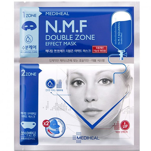 N.M.F Double Zone Effect Mask