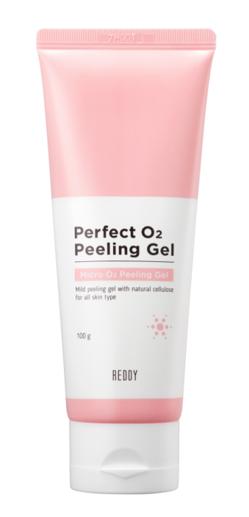 PERFECT O2 PEELING GEL