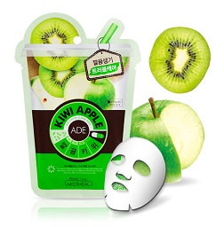 Kiwi&Apple / Trouble & Soothing