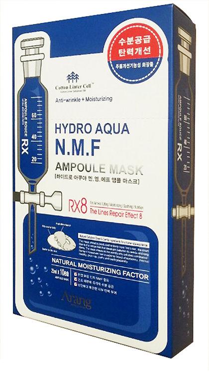 HYDRO AQUA N.M.F Ampoule Mask