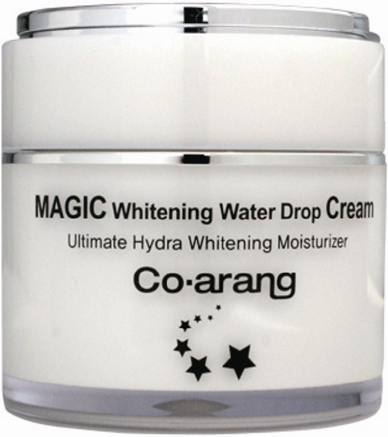 MAGIC Whitening Water Drop Cream
