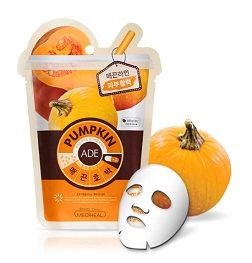 Pumpkin / Radiance & Firming