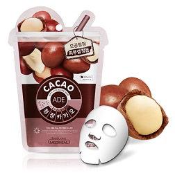 Cacao / Pore, Skin texture