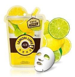 Lemon Lime / Brightening & Firming