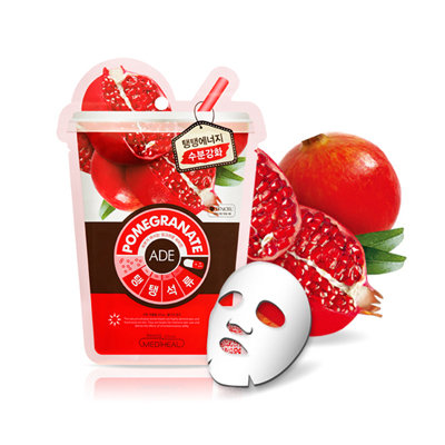 Mediheal Pomegranate Ade Mask