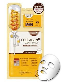 Collagen Plus Smart Filler Mask