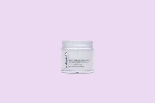 VERIDIQUE ROSE BERRY YOGURT MASK