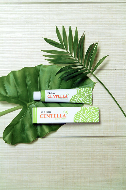 Centella 65 Solsol Cream