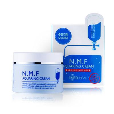 Mediheal N.M.F Aquaring Cream