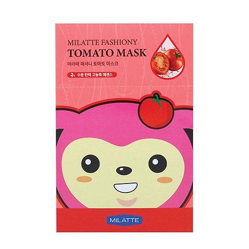 MILATTE FASHIONY TOMATO MASK SHEET