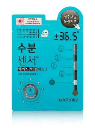 Mediental Aqua Sensor Hydrogel Mask