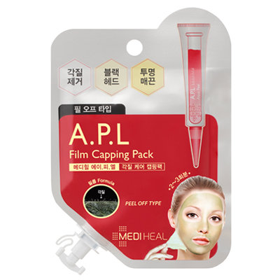 Mediheal A.P.L Film Capping Pack