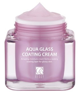 AQUA GLASS COATING CREAM