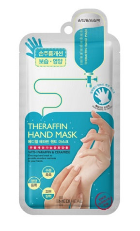 Mediheal Theraffin Hand Mask
