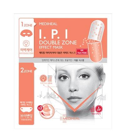 Mediheal I.P.I Double Zone Effect Mask - Whitening