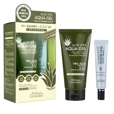 Mediheal Aloe Vera Aqua Gel