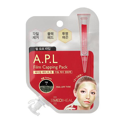 APL Film pack / Clean Dead cell&bleackhead