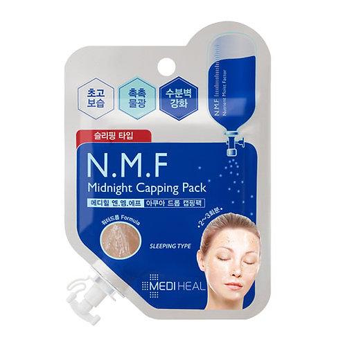 NMF Sleeping pack / High Moisturizing