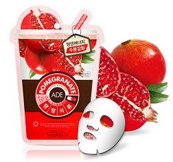 pomegranate / Vitalizing & Moisturizing