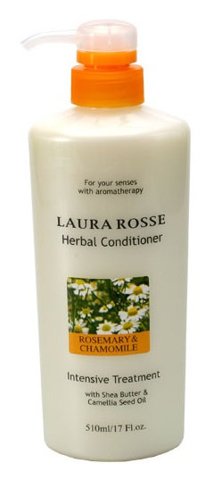 Hair Conditioner - Rosemary & Chamomile